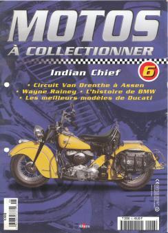 Altaya Collections Motos