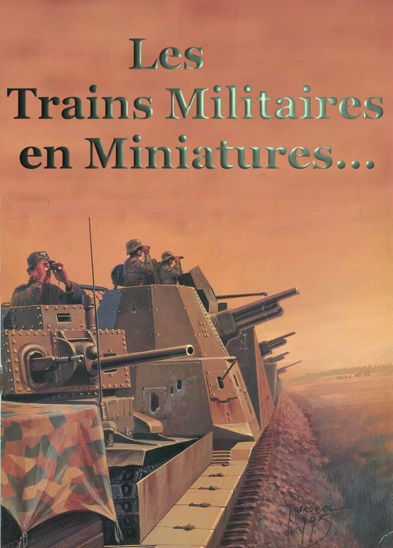 marques trains miniatures