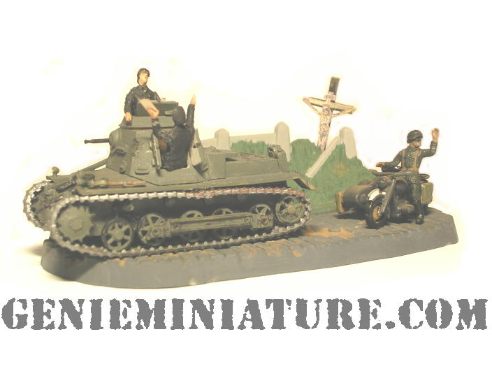 matchbox kit militaire 1  76 u00e8me