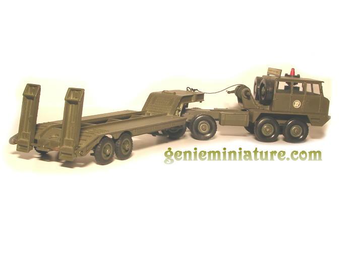 Portes char miniature for Porte char 60 tonnes