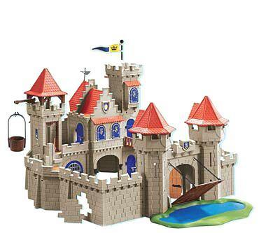 teau playmobil chateau fort memes. Black Bedroom Furniture Sets. Home Design Ideas