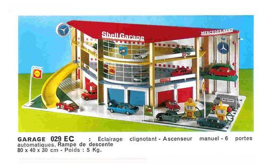 garages stations services jouets. Black Bedroom Furniture Sets. Home Design Ideas